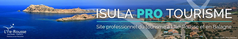 Isula Pro Tourisme